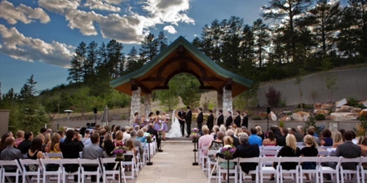 Cielo At Castle Pines Weddings Get Prices For Denver