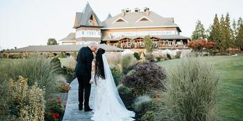 The Reserve Vineyards & Golf Club weddings in Aloha OR