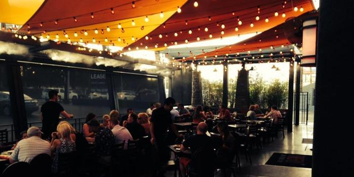 Firefly Tapas Kitchen Bar Weddings Get Prices For Wedding Venues