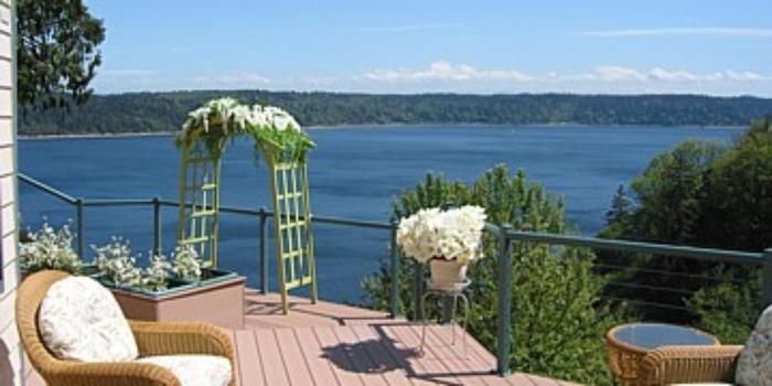 Seacrest Wedding wedding venue picture 1 of 15 - Provided by: Seacrest Weddings