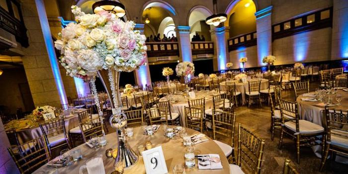 The Majestic Downtown Wedding Venue Picture 7 Of 10 Photo By Barnet Photography
