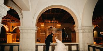 The Majestic Downtown weddings in Los Angeles CA