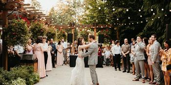 Robinswood House weddings in Bellevue WA