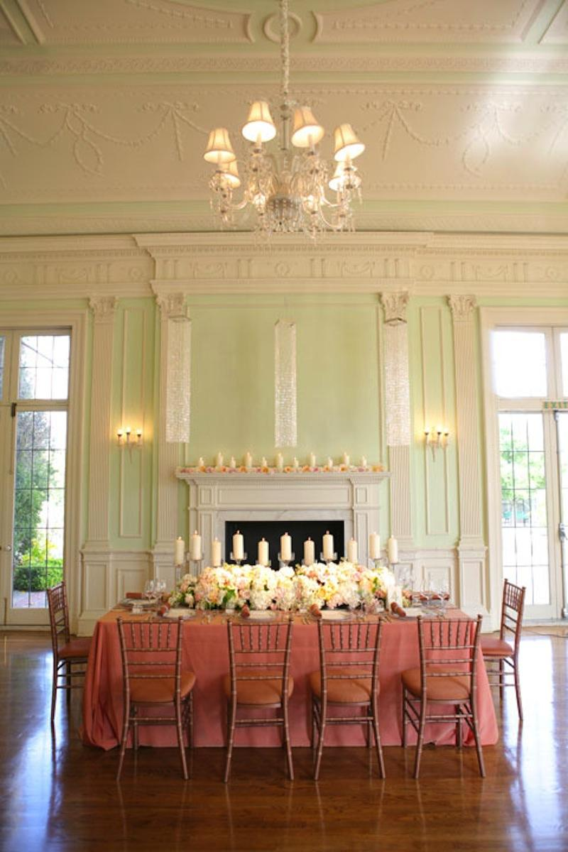 Kohl Mansion wedding venue picture 2 of 16 - Photo By: Kevin Chin Photography