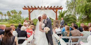 Wedgewood Menifee Lakes weddings in Menifee CA