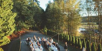 Matthews Winery weddings in Woodinville WA