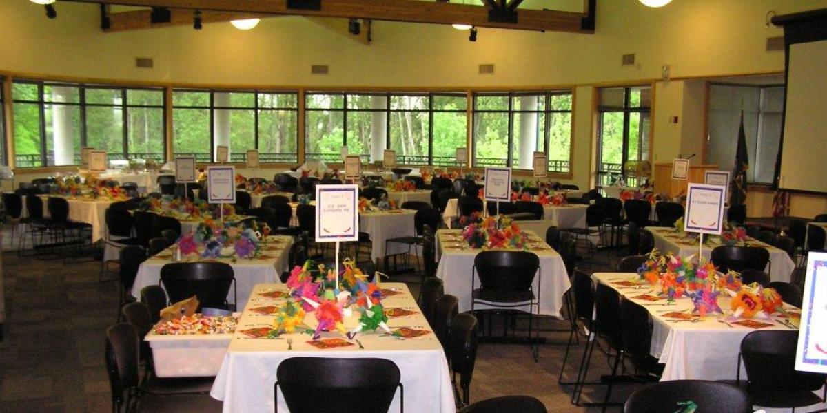 The Water Center Community Room Weddings In Vancouver Wa