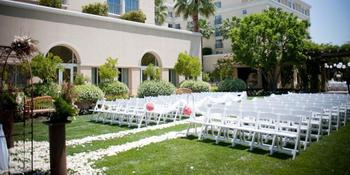 Hyatt Regency Valencia weddings in Valencia CA