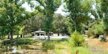 Dos Picos County Park weddings in Ramona CA