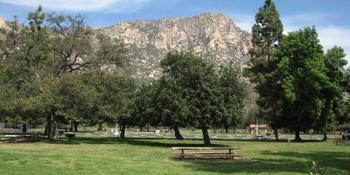 El Monte County Park weddings in Lakeside CA