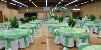 Fallbrook Community Center weddings in Fallbrook CA