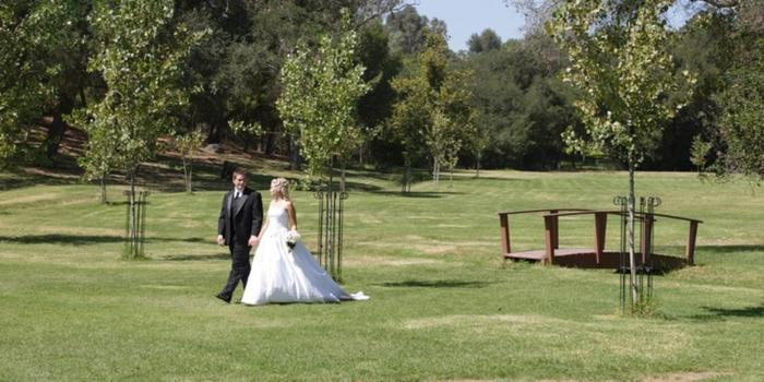 Felicita County Park wedding venue picture 16 of 16 - Provided by: Felicita County Park