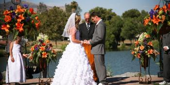 Lakeside Community Center weddings in Lakeside CA