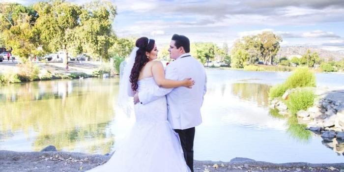 Lakeside Community Center wedding venue picture 5 of 16 - Photo by: Mnm Photography