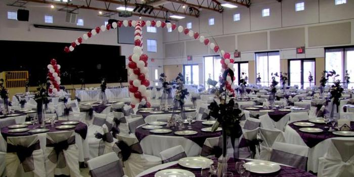 Lakeside Community Center wedding venue picture 7 of 16 - Provided by: Lakeside Community Center