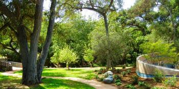 Live Oak County Park weddings in Fallbrook CA