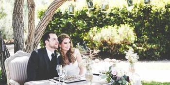 Rancho Guajome Adobe weddings in Vista CA