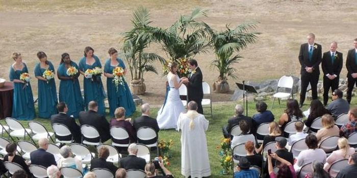 Rancho Guajome Adobe County Park wedding venue picture 14 of 16 - Provided by: Rancho Guajome Adobe County Park