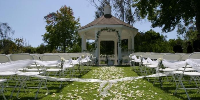 San Dieguito County Park wedding San Diego