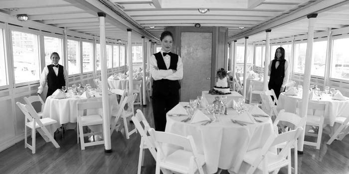 The Steamship Virginia V wedding venue picture 5 of 16 - Provided by: The Steamship Virginia V