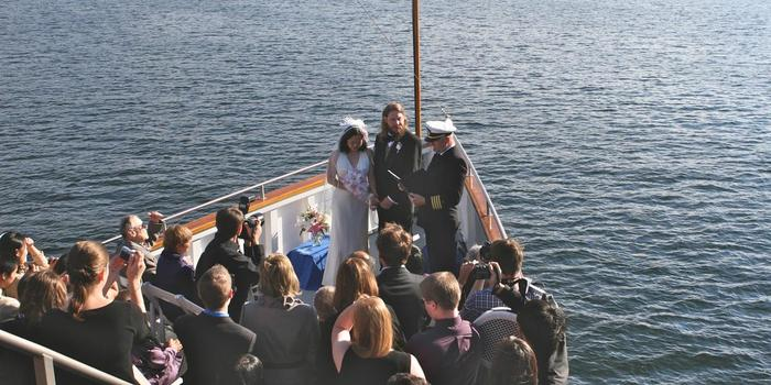 The Steamship Virginia V wedding venue picture 11 of 16 - Provided by: The Steamship Virginia V