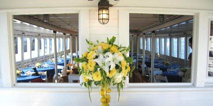 The Steamship Virginia V wedding venue picture 13 of 16 - Provided by: The Steamship Virginia V
