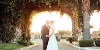 Arizona Golf Resort Weddings in Mesa AZ