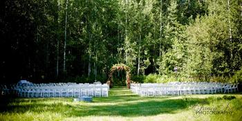 Mountain Springs Lodge weddings in Leavenworth WA