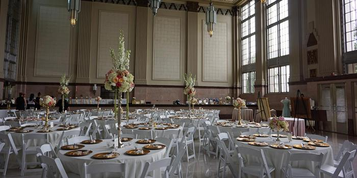Fort Worth Texas Amp Pacific Station Weddings Get Prices