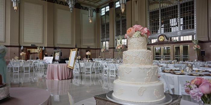 fort worth texas pacific station wedding venue picture 5 of 11 provided by