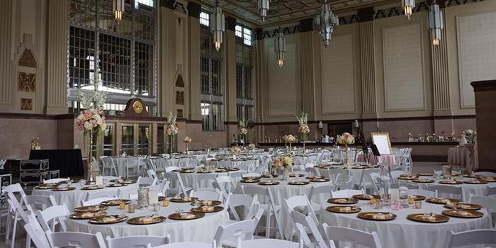 fort worth texas pacific station wedding venue picture 6 of 11 provided by
