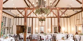 The Gables at Chadds Ford Weddings in Chadds Ford NH