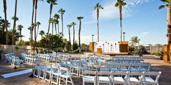 Tahiti Village Weddings in Las Vegas NV