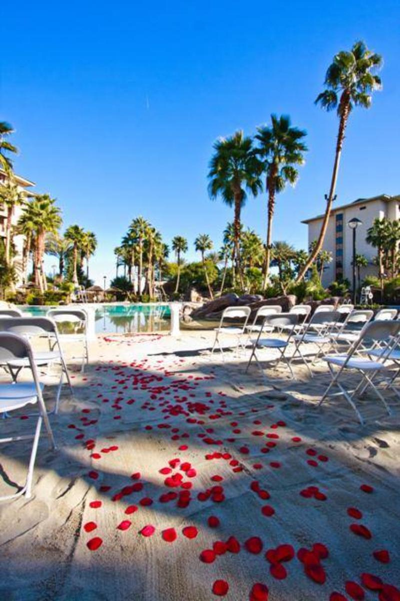 Get Prices For Wedding Venues In NV