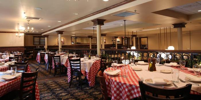 Salute! Dine At Maggiano's Italian Restaurant Near King of Prussia. Take a seat and enjoy a wholesome Italian meal at Maggiano's Little Italy. From season-fresh salads to classic pastas, we combine the flavors of Nonna's authentic Italian recipes with the joy of friends and family.
