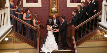 Beaumont Hotel & Spa weddings in Ouray CO