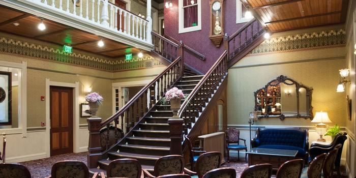 Beaumont Hotel Amp Spa Weddings