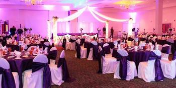 Fredericksburg Expo & Conference Center weddings in Fredericksburg VA