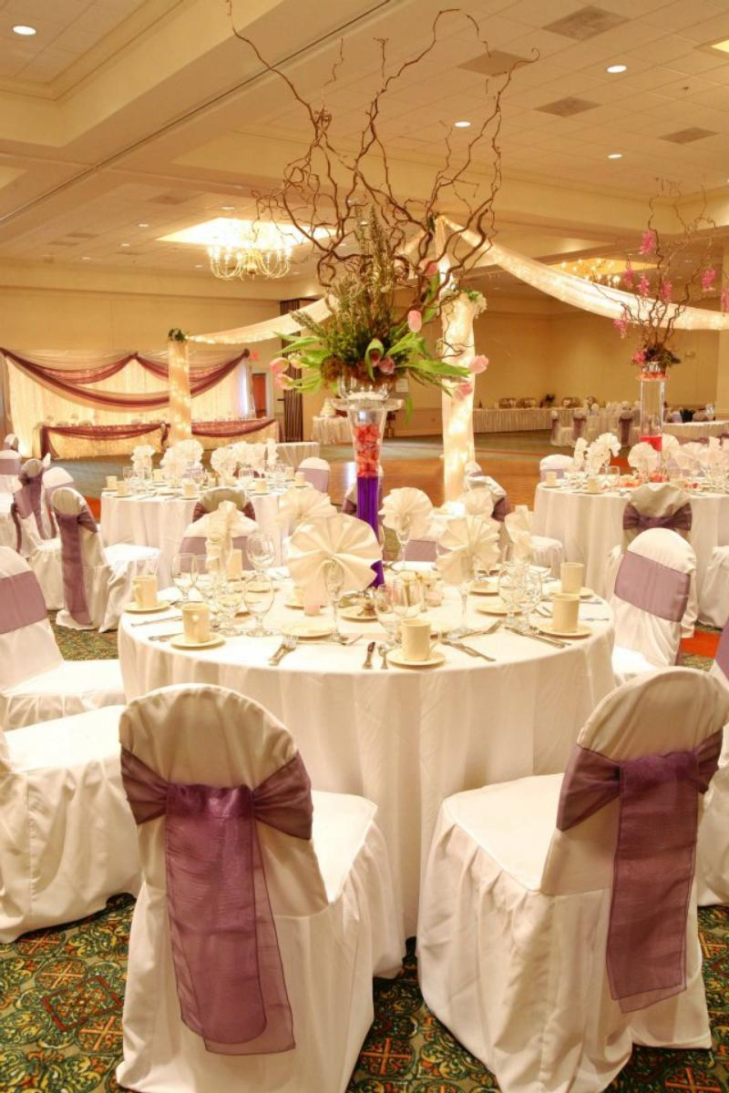 fredericksburg expo conference center weddings