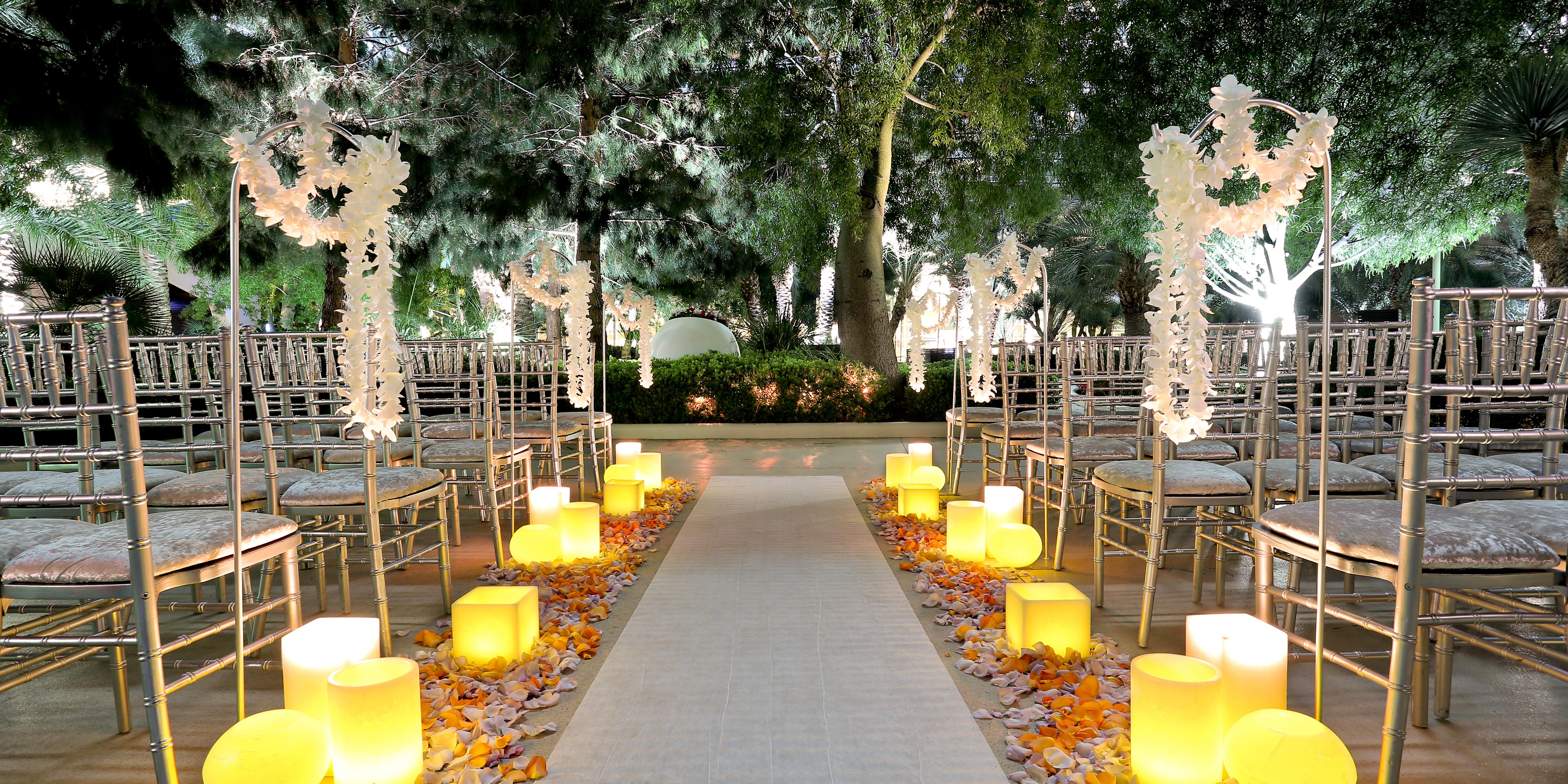 The Wedding Chapel At Aria Venue Las Vegas Price It Out