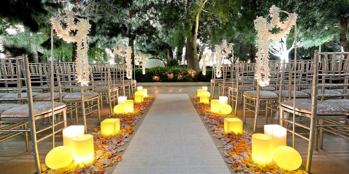 Wedding Venues In Las Vegas Nevada The Chapel At Aria Weddings Get Prices For