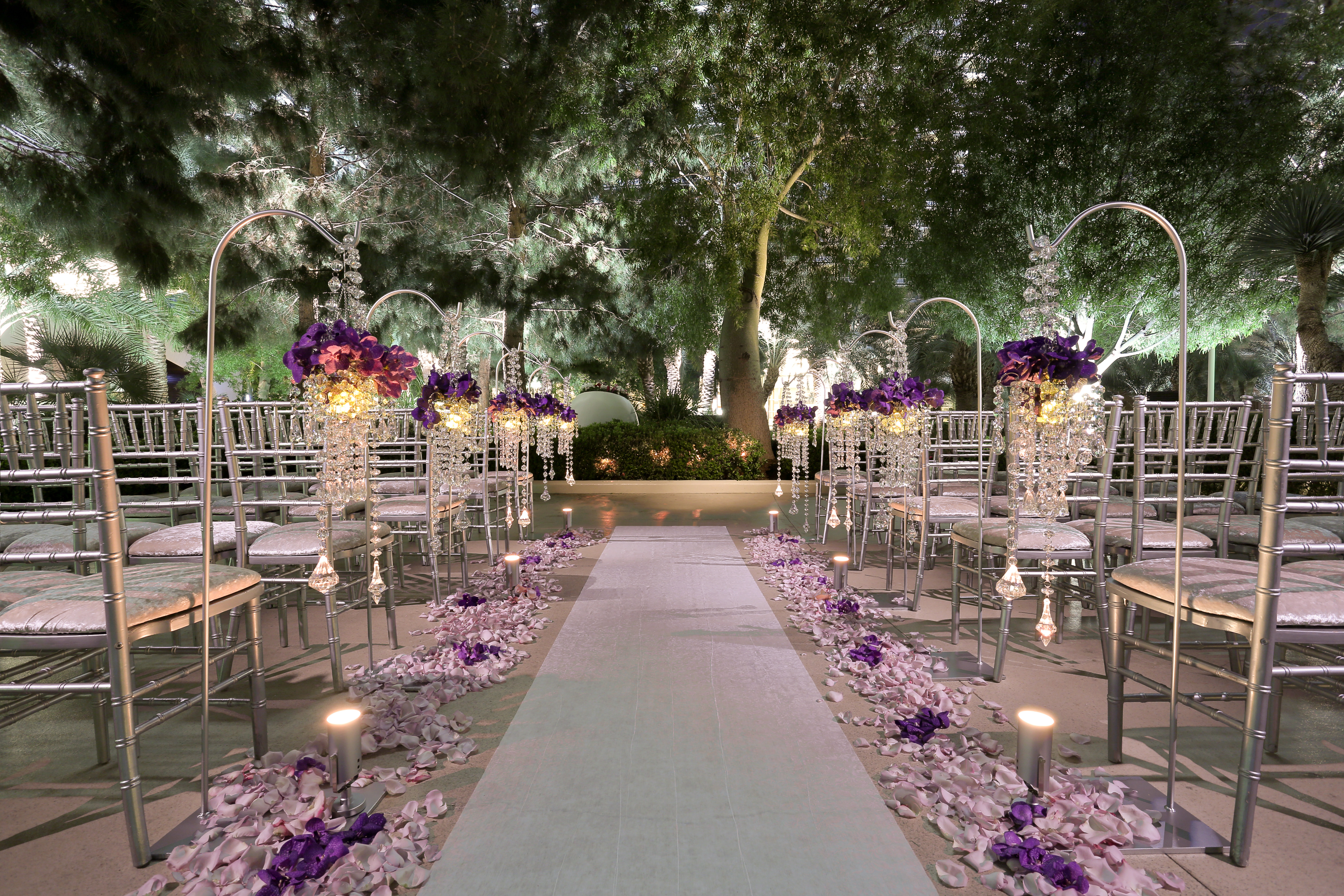 The Wedding Chapel At Aria Weddings Get Prices For Wedding