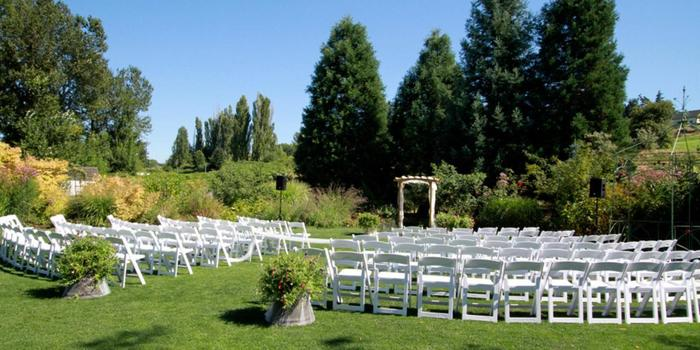 McMenamins Edgefield wedding Portland