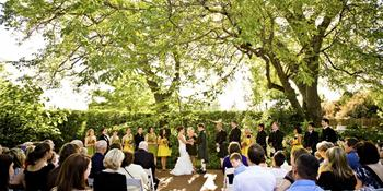 McMenamins Edgefield weddings in Troutdale OR