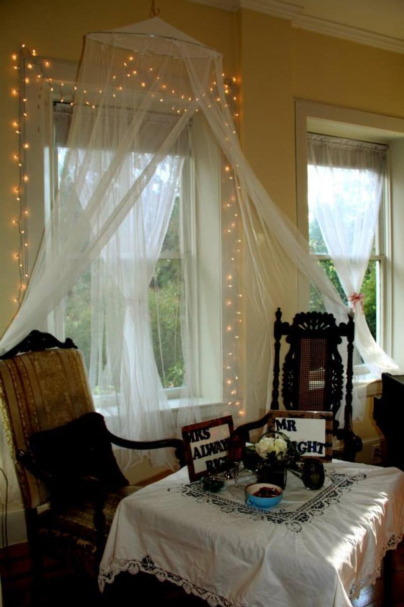 The Plumas House Weddings