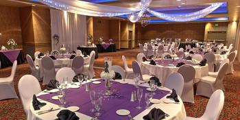 Boomtown Casino Hotel Reno weddings in Verdi NV