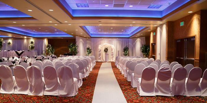Boomtown Hotel & Casino Reno wedding venue picture 2 of 15 - Provided by: Boomtown Hotel & Casino Reno