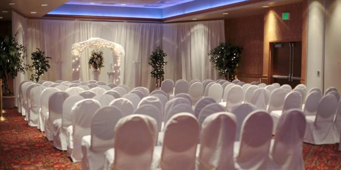 Boomtown Hotel & Casino Reno wedding venue picture 3 of 15 - Provided by: Boomtown Hotel & Casino Reno