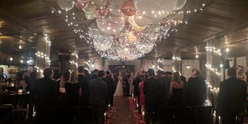 Kolo Klub weddings in Hoboken NJ