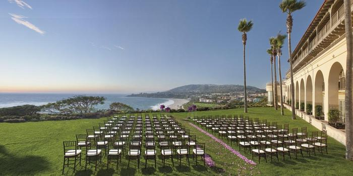 The Ritz-Carlton, Laguna Niguel wedding venue picture 6 of 13 - Provided by: The Ritz-Carlton, Laguna Niguel